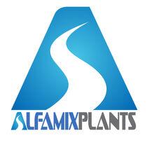 Alfamix Asfalt Makinaları