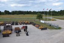 Торговая площадка Trimen Tractors Ltd