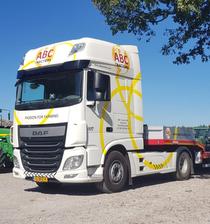 Торговая площадка ABC Tractors