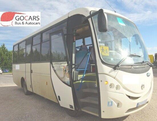 пассажирский микроавтобус IVECO IRISBUS PROWAY 34+1 wing
