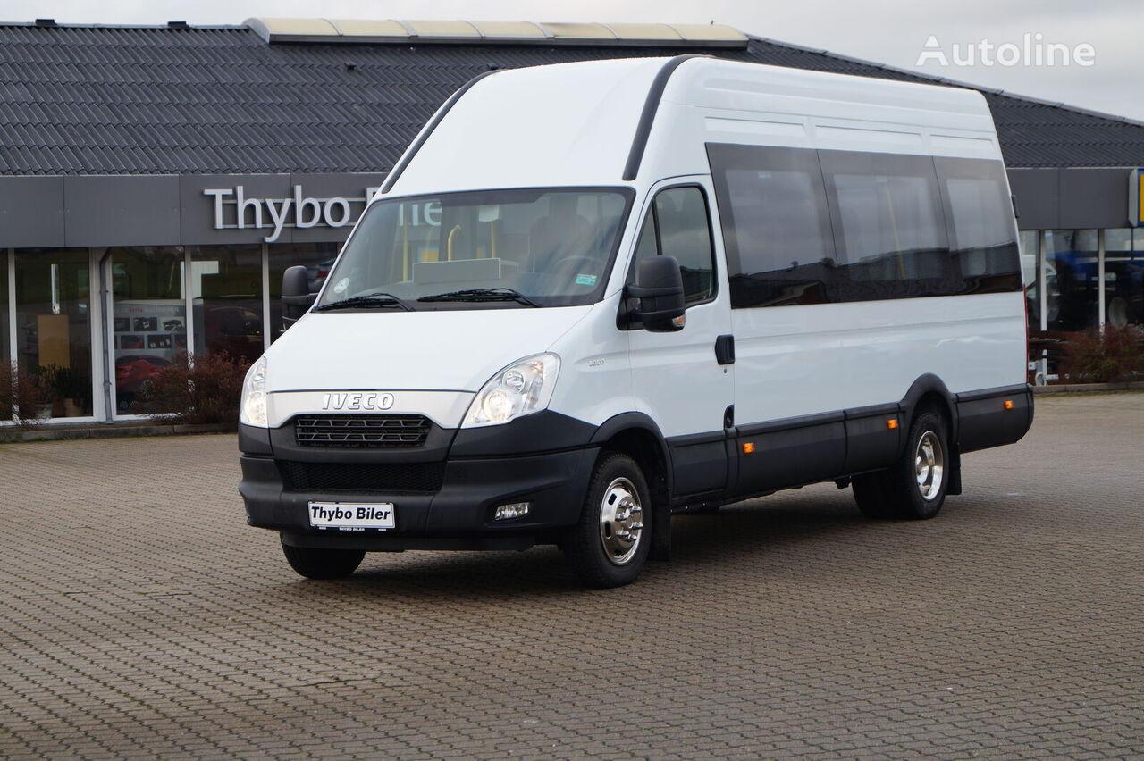 пассажирский микроавтобус IVECO BUS Iveco Daily 50C17Agile