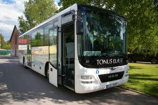 городской автобус MAN Lion's Intercity