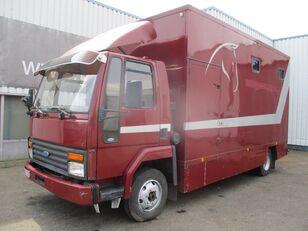 автофургон FORD Cargo 0811 , Belgium Horse Truck