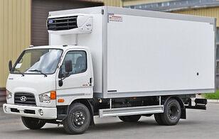 новый автофургон HYUNDAI HD78