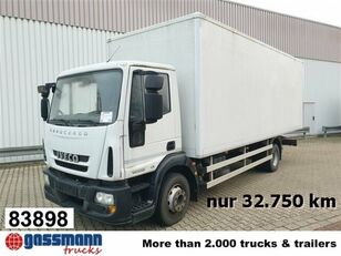 автофургон IVECO EuroCargo ML140E28