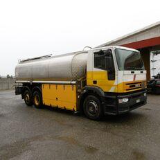 бензовоз IVECO 260e35