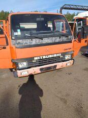бортовой грузовик MITSUBISHI Canter