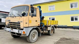 бортовой грузовик ROSS VIZA 333