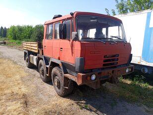 бортовой грузовик TATRA 815