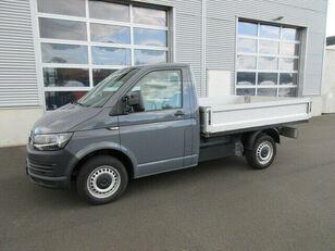 бортовой грузовик VOLKSWAGEN Transporter T6 2,0 TDI