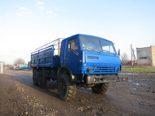 бортовой грузовик КАМАЗ 4310