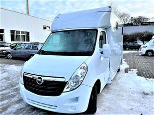 новый грузовик коневоз OPEL Movano