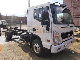новый грузовик шасси HYUNDAI EX10 Super Cab Extra Long