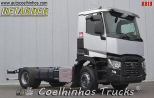 грузовик шасси RENAULT C 430 // Euro 6