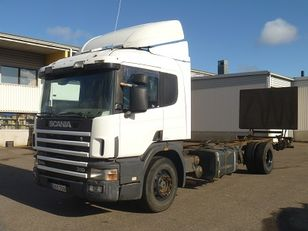 грузовик шасси SCANIA 94G 310 4X2