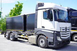 грузовик шасси MERCEDES-BENZ Actros 2543