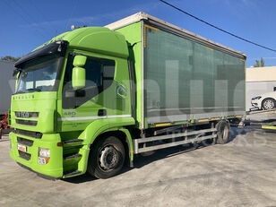 грузовик штора IVECO STRALIS 420 cv AT190S42/P