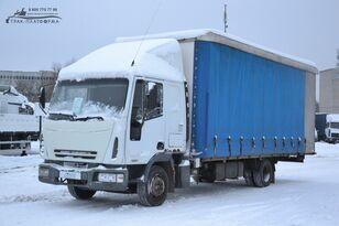 грузовик штора IVECO EuroCargo 75Е17