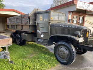 кунг GMC 1942   CCKW 353 with winch