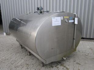 молоковоз MUELLER O-1250