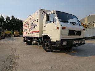 развозчик мороженого MAN 6100F