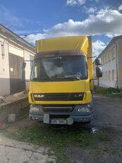 тентованный грузовик DAF LF 55 280