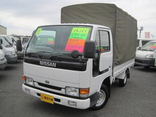тентованный грузовик NISSAN Atlas