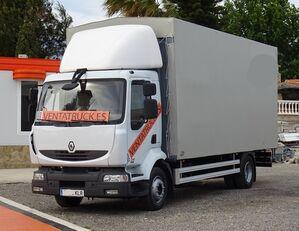 тентованный грузовик RENAULT MIDLUM 220.13L FRUTERA