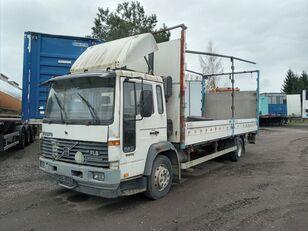 тентованный грузовик VOLVO FL6 12