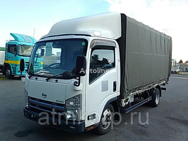 тентованный грузовик NISSAN ATLAS ALR85AR