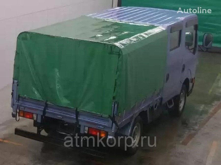 тентованный грузовик NISSAN ATLAS SZ2F24