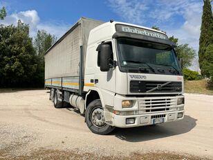 торговый грузовик VOLVO motrice 3 assi FM7 310