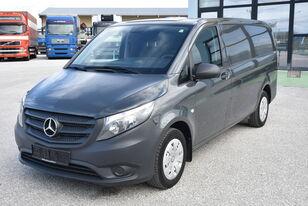 легковой фургон MERCEDES-BENZ VITI 111 CDI /EURO 5b