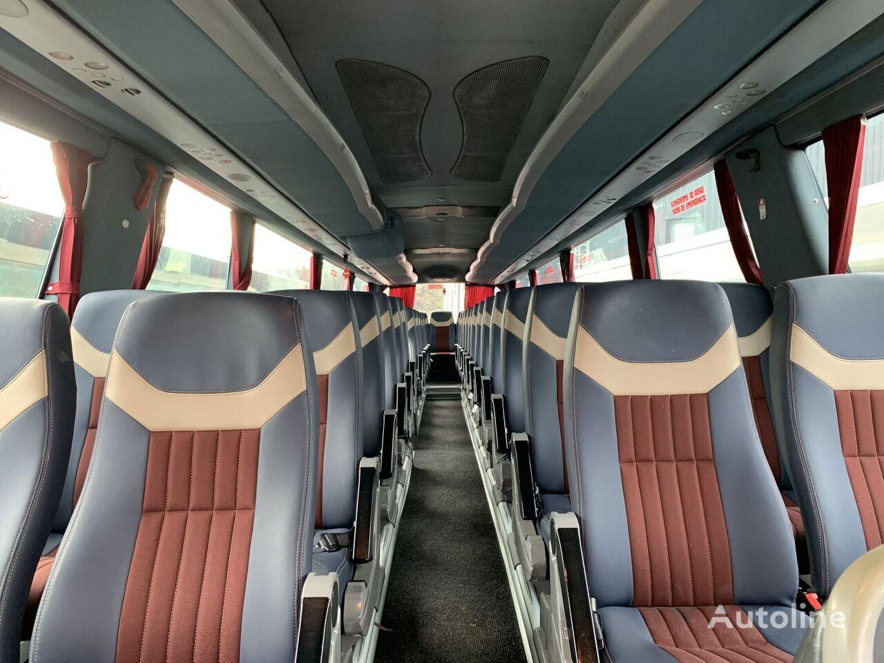 туристический автобус IRIZAR PB