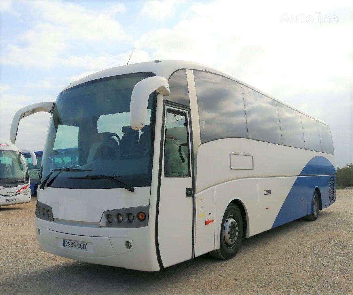 туристический автобус IVECO  EURORIDER D-43 SRI - SIDERAL +430 CV +WC