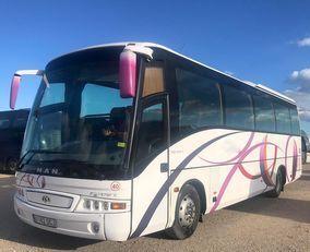 туристический автобус MAN 14280 HOCL - BEULAS MIDI STAR +280CV+2004