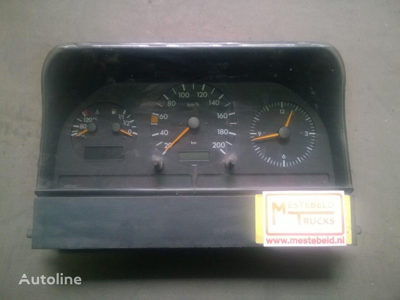 панель приборов MERCEDES-BENZ Instrumentenpaneel для автомобиля MERCEDES-BENZ Instrumentenpaneel Sprinter 312
